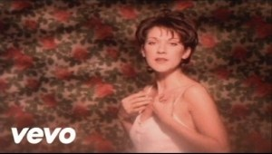 Video: Celine Dion - The Power of Love